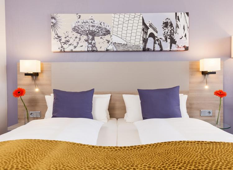 leonardo hotels muenchen