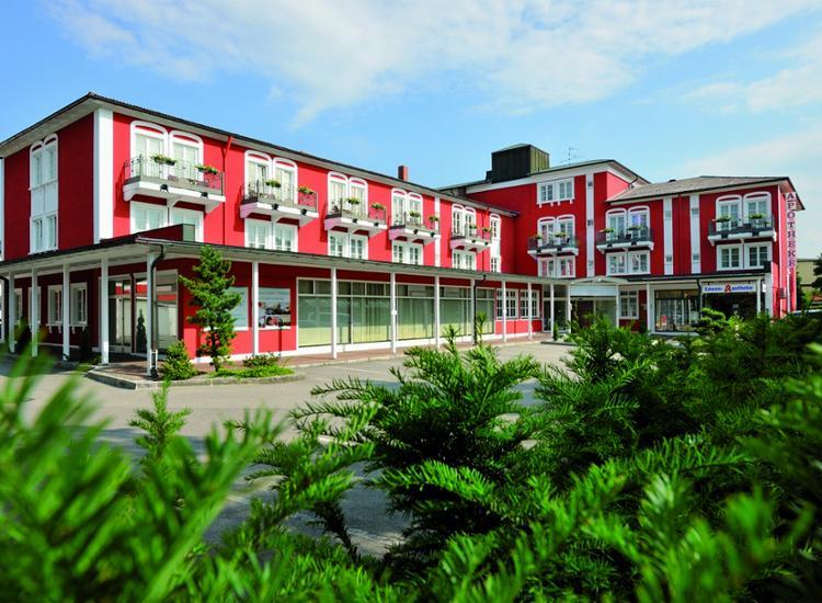 johannesbad hotel fuessinger hof