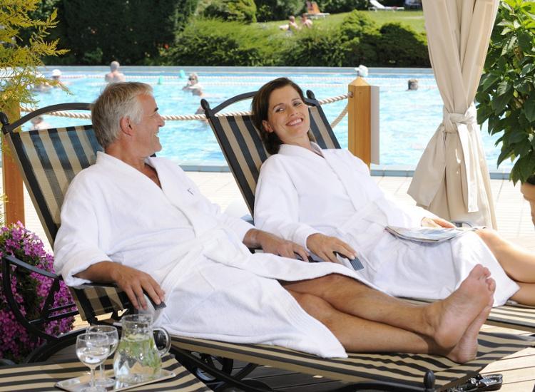 multigutschein johannesbad hotels