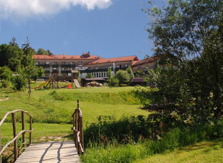Hotel am Pfahl Bayerischer Wald