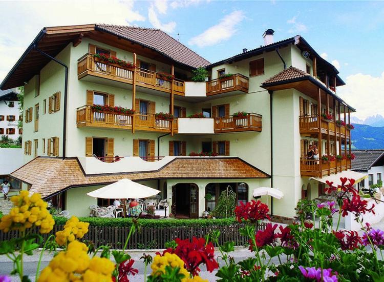 Hotel Joergenwirt Aussenansicht