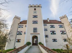 Schlossparkhotel Mariakirchen