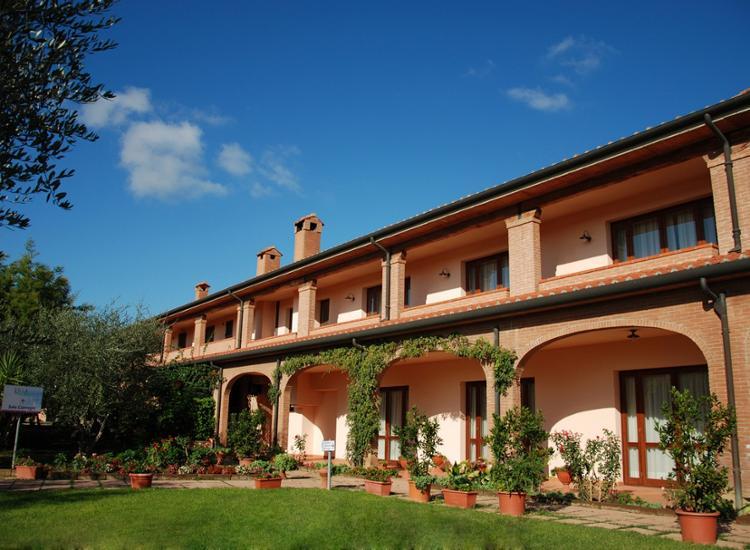 hotel borgo degli ulivi