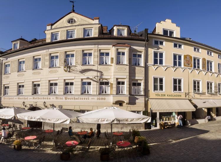 Kolberbräu Panorama