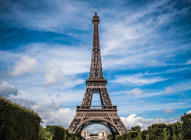 Paris Slangenreisen