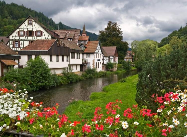 Schwazwald