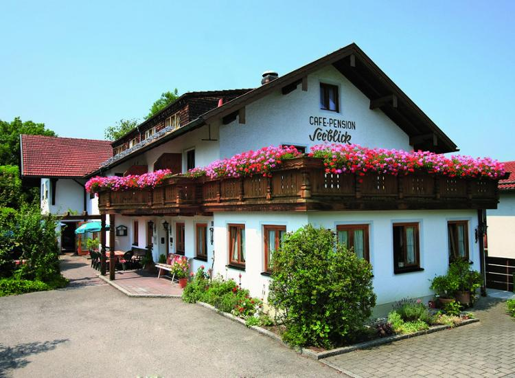 Hotel Am Seeblick