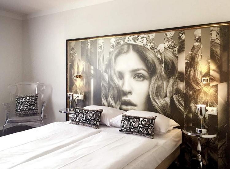 Arthotel Ana Katharina Hotelzimmer