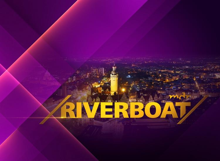 Riverboat Leipzig