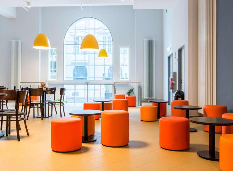 20 Städte Multi Hotel Gutschein 30 A&O Wahl Hotels 2 Personen Frühstück+2 Kinder 5