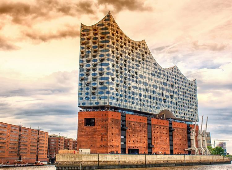 InterCityHotel Hamburg Dammtor Elbphilharmonie