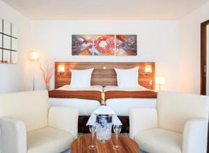 Hotel Gasby Hotelzimmer
