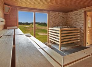 Best Western Plus Baltic Hills Usedom Sauna