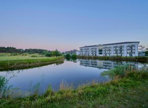 Dorint Resort Baltic Hills Usedom Aussenansicht