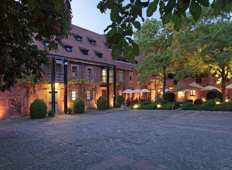 Hotel Muehle Am Schlosspark