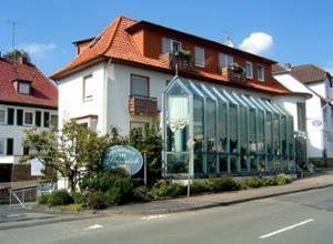 Landhotel Weinrich Aussenansicht