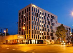 GHOTEL Living in Essen Neu