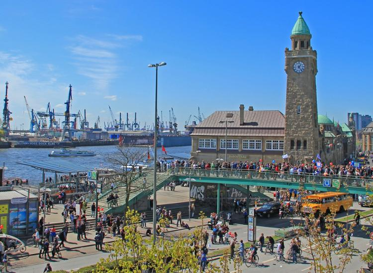 Schönes Hamburg