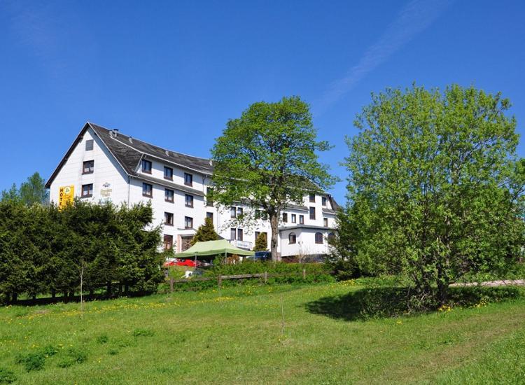 Hotel Zum Gruendle Hotelansicht