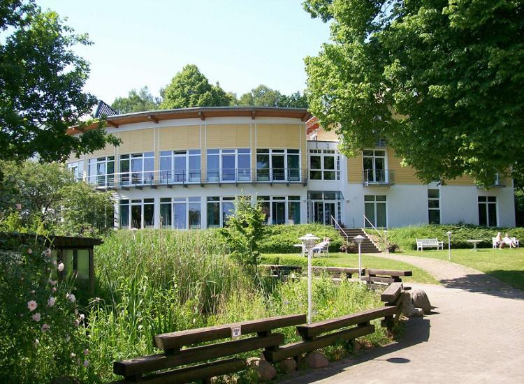 Hotel Seehof Plön