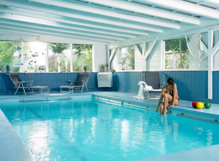 Hotel Bad Griepshop Schwimmbad
