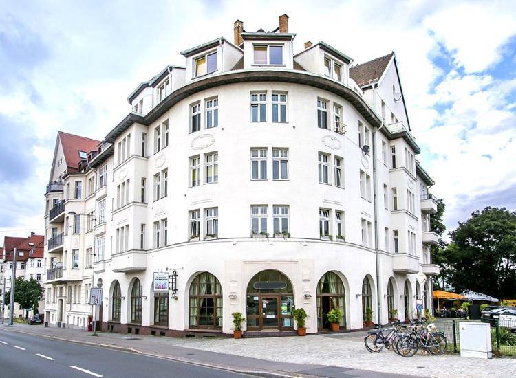Hotel Jahrhunderthotel Leipzig