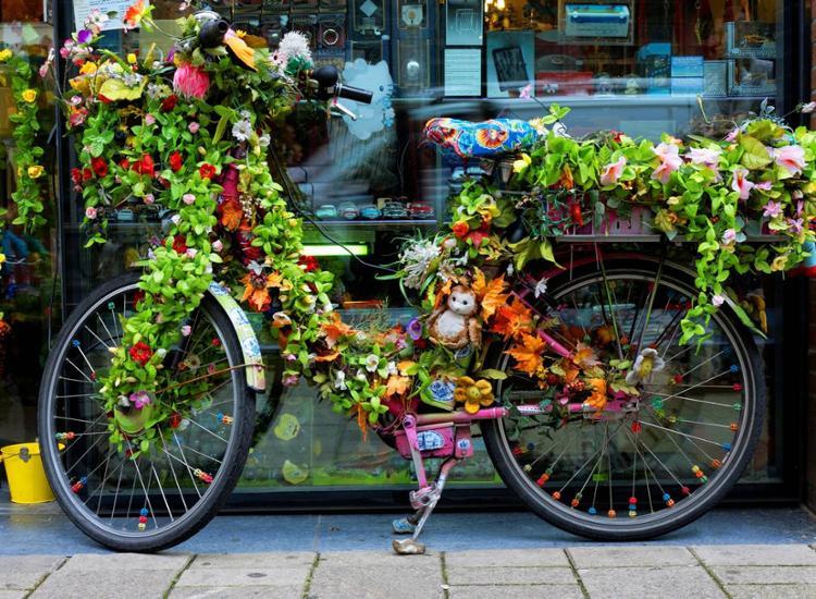 Kurzreise-Amsterdam-3-Tage-fuer-2-Personen-im-Best-Western-Plus-Hotel-Gutschein Indexbild 9