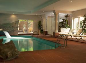 Hotel Blesius Garten Trier Wellnessbereich 7 10335