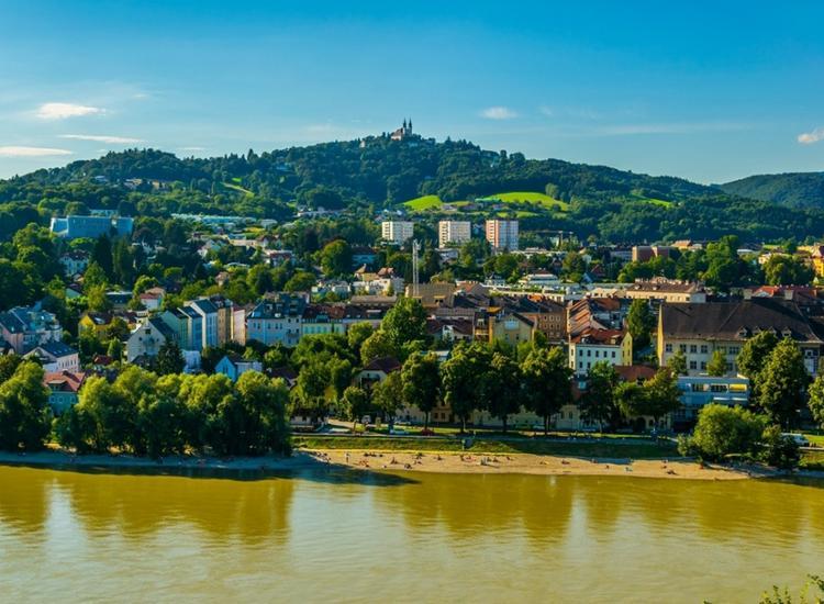 Linz Poestlingberg