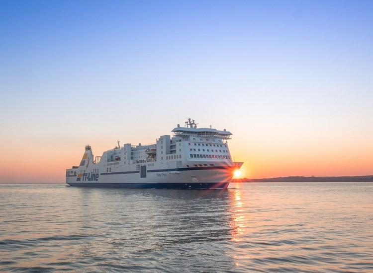 Minikreuzfahrt Travemünde - Trelleborg: Auszeit auf See mit Tagesaufenthalt in Schweden