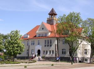 Hotel Golfresort Schloss Krugsdorf Aussenansicht