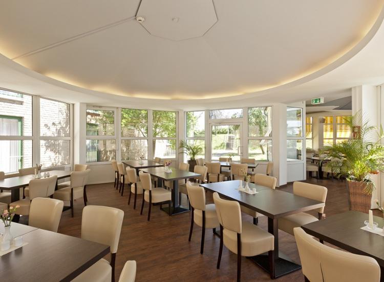 Hotel Reutereiche Restaurant