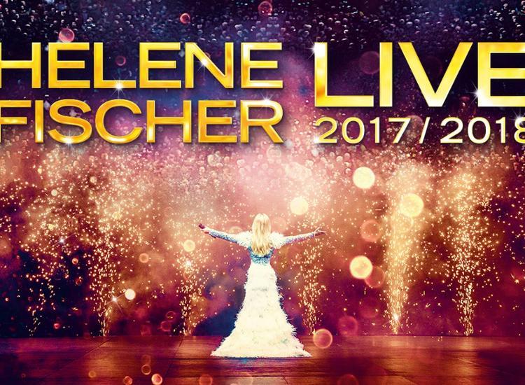 Helene Fischer Dortmund LIVE 2017/2018