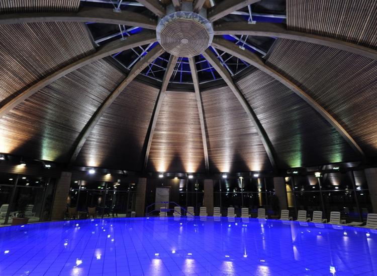 Kurzurlaub Bad Kreuznach 3 Tage im Parkhotel mit Wellness 2 Personen Gutschein