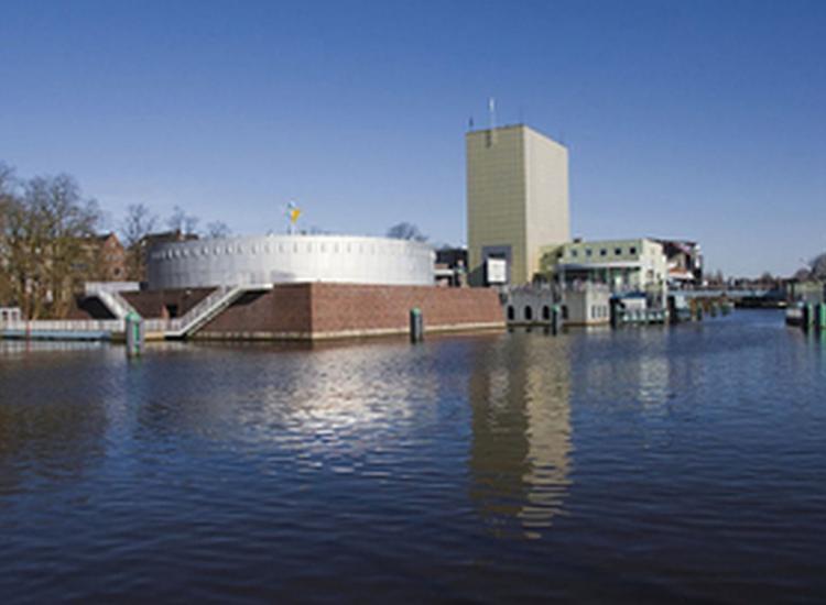 Kurzreise Holland Groningen Stadskanaal 3 Tage im 4 Sterne Hotel für 2 Personen 11