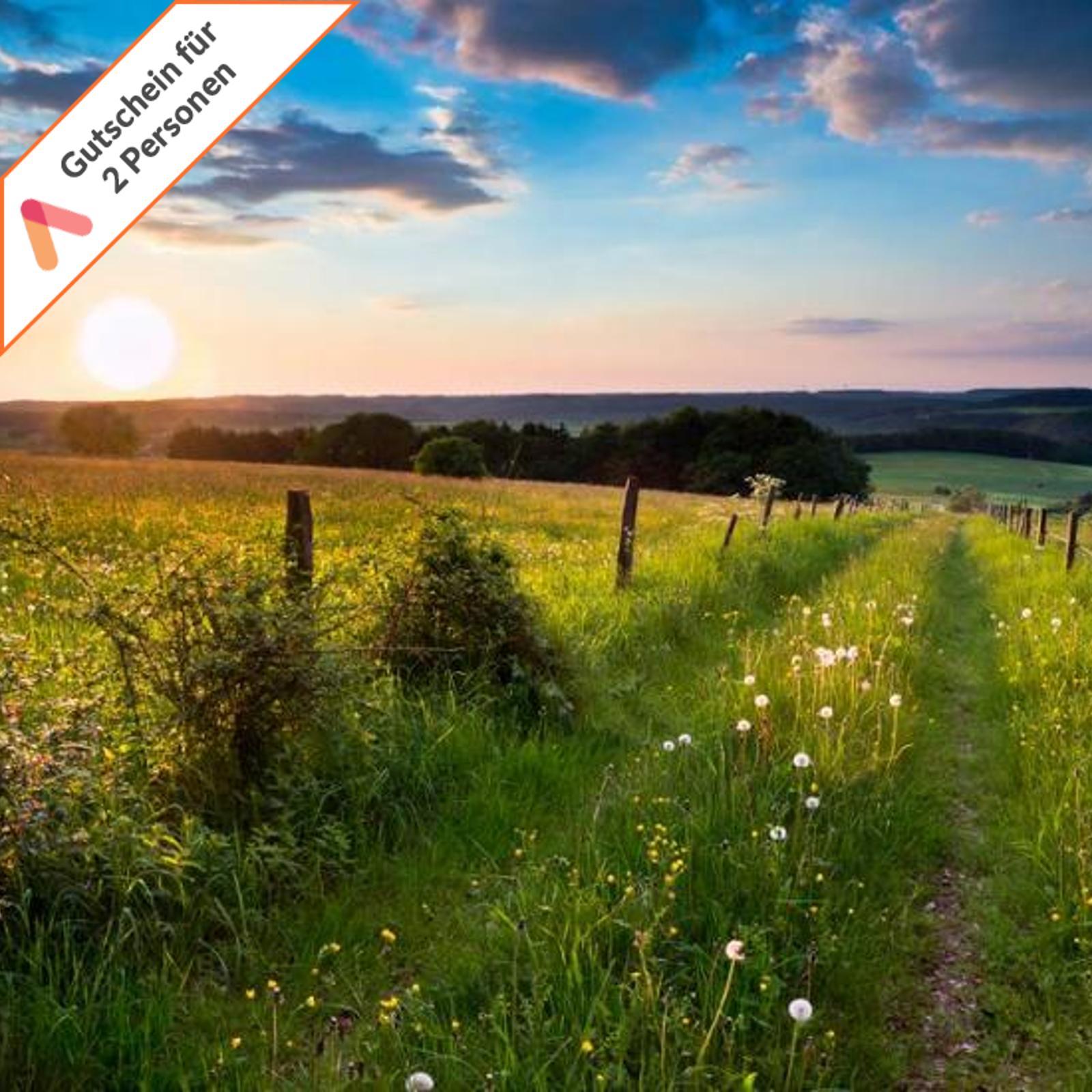 Kurzreise-Vogtland-Sachsen-4-Tage-3-Sterne-Hotel-Falkenstein-2-Pers-Gutschein