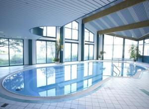 Werrapark Resort Hotel Heubacher Hoehe