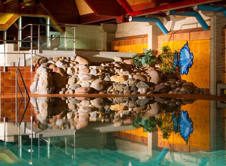 Wellness Kurzreise Bad Mergentheim 4 Tage 4 Sterne Hotel 2 Personen Gutschein 3