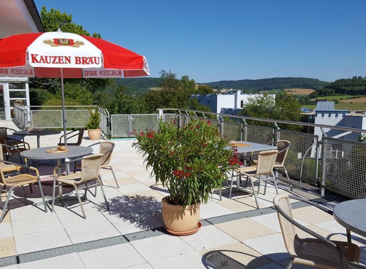 Wellness Kurzreise Bad Mergentheim 4 Tage 4 Sterne Hotel 2 Personen Gutschein 5