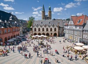 Goslar Altstadt
