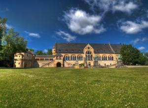 Woeltingerode Kloster