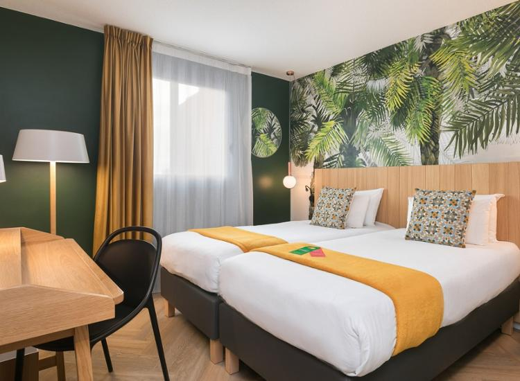 Best Western Innes Toulouse