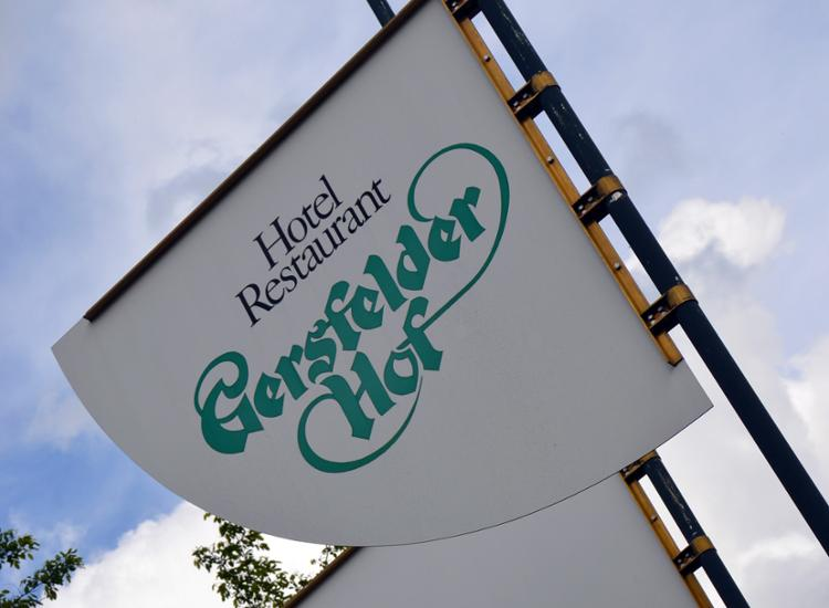 Kurzreise Rhön 3 Tage 4 Sterne Wellness Hotel für 2 Personen Hotelgutschein Pool 8