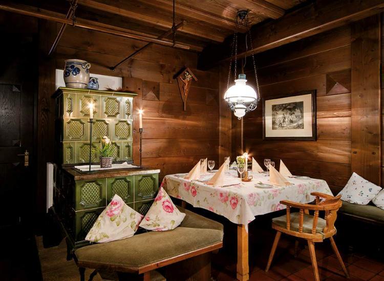 Kurzreise Rhön 3 Tage 4 Sterne Wellness Hotel für 2 Personen Hotelgutschein Pool 6