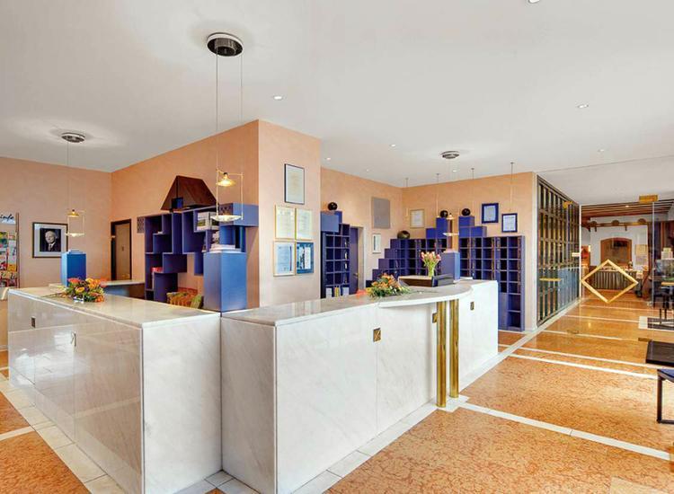 Kurzreise Rhön 3 Tage 4 Sterne Wellness Hotel für 2 Personen Hotelgutschein Pool 12