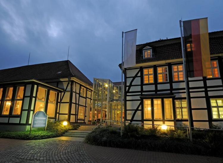 Quality Hotel Vital zum Stern Daemmerung