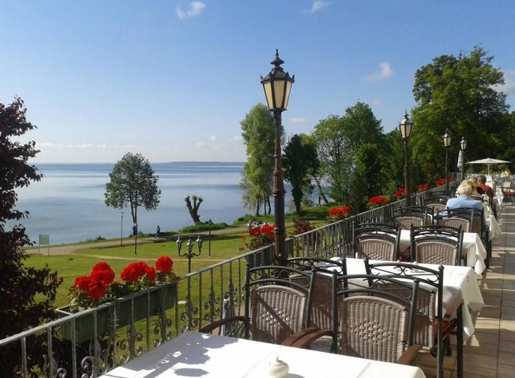 Schlosshotel Klink Mueritz