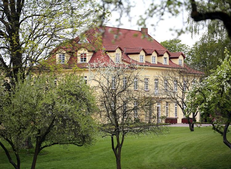 Gut Gremmelin Haus Park