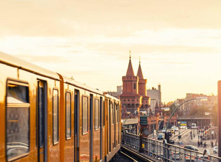 Berlin Strassenbahn