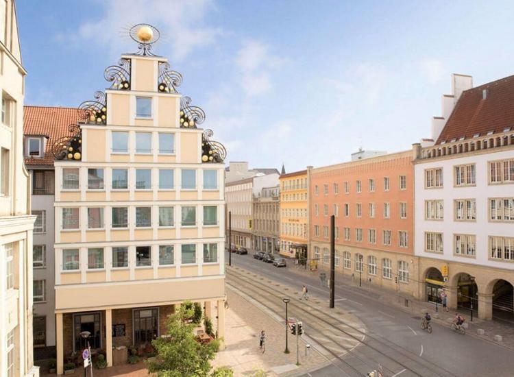 Vienna House Sonne